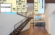 One Of A Kind House Plans Luxury Plan Esp E A Kind Modern House Plan With 4 Beds
