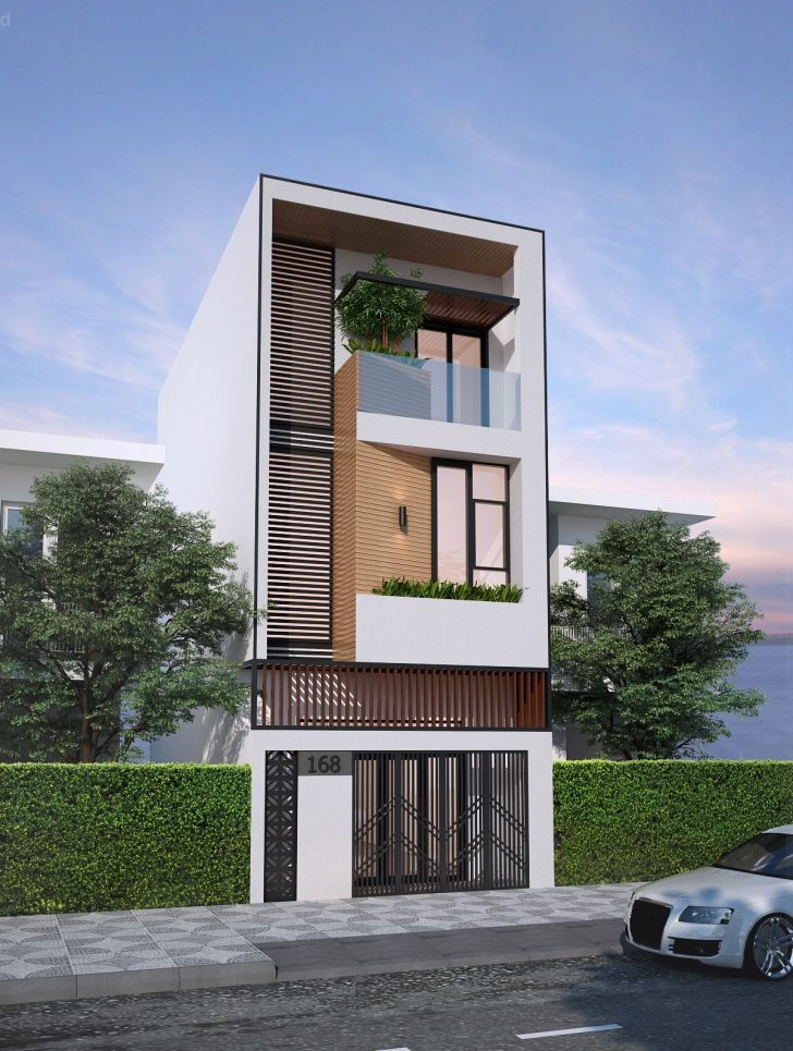 Outer Design Of Beautiful Small Houses 2021