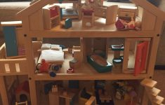 Plan Toys Play House Beautiful Wooden Plan Toys Doll House In London Borough Of Bexley For