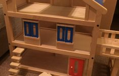 Plan Toys Play House Elegant Wooden Plan Toys Doll House In London Borough Of Bexley For