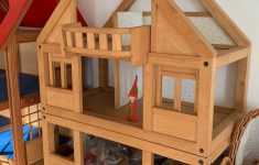 Plan Toys Wooden Doll House Unique Wooden Doll House From Plan Toys Toys & Games Others On