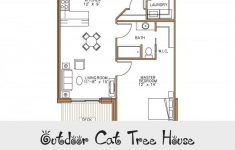 Plans For Cat House Best Of Outdoor Cat Tree House Plans Cats Outdoor Cat Tree House