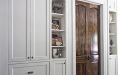 Pocket Cabinet Doors Lovely Lanbrook Kitchen With Images