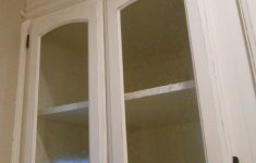 Replacement Kitchen Cabinet Doors With Glass Inserts Lovely Diy Changing Solid Cabinet Doors To Glass Inserts