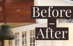 Replacing Cabinet Doors Cost Luxury 30 Before And After Kitchen Cabinet Refacing Ideas