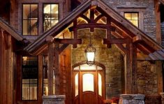 Rustic Log House Plans Best Of 60 Rustic Log Cabin Homes Plans Design Ideas And Remodel 6