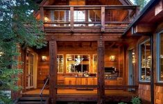 Rustic Log House Plans Unique 60 Rustic Log Cabin Homes Plans Design Ideas And Remodel