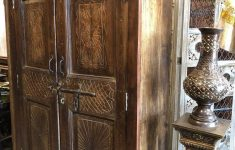 Rustic Storage Cabinet With Doors Inspirational Antique Armoire Rustic Storage Chest Haveli Cabinet Rustic