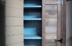 Rustic Storage Cabinet With Doors Lovely Diy Rustic Storage Cupboard With Images