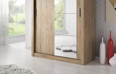 Sliding Cabinet Doors Best Of Bedroom Set Arti 6 Sliding Door Wardrobe 120cm In Oak Shetland