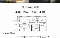 Small Block House Plans Awesome Home Designs & Floor Plans Single & Double Storey In 2020