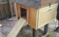 Small Chicken House Plans Awesome How To Build A Chicken Coop For Less Than $50 Live Simply