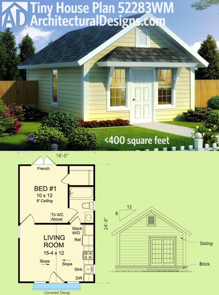 Small Compact House Plans 2021