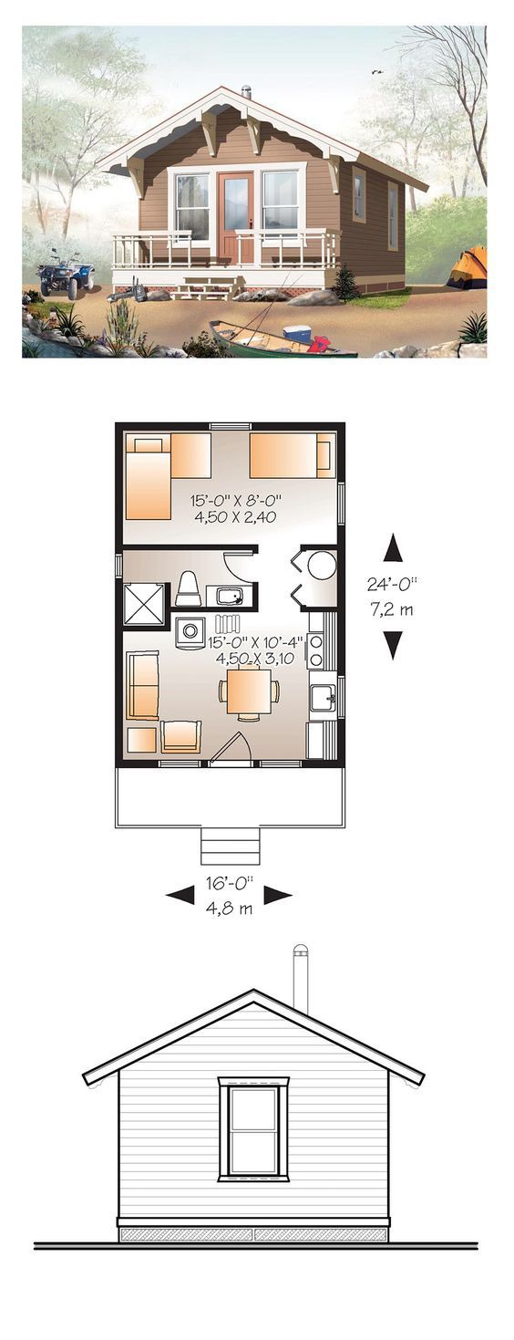 8a89b404adbdb8d eef1ce1cd01 cabin house plans cute cottage
