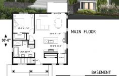 Small House Plans Open Concept Best Of House Plan Nordika No 6102