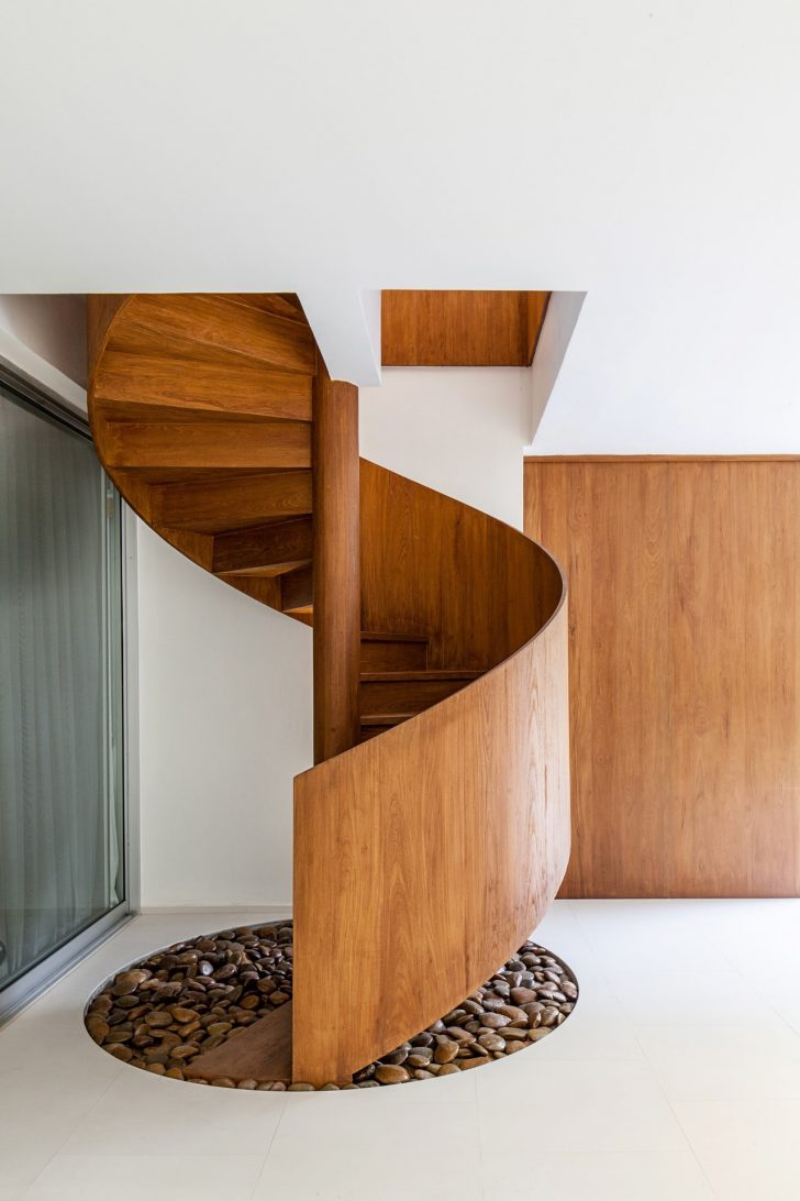 Spiral Staircase Slide attached 2021