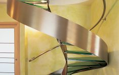 Spiral Staircase Slide Attached New Prodotti Arredomec