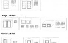 Standard Cabinet Door Sizes Inspirational Cabinet Sizes – Cabinets Expo Inc