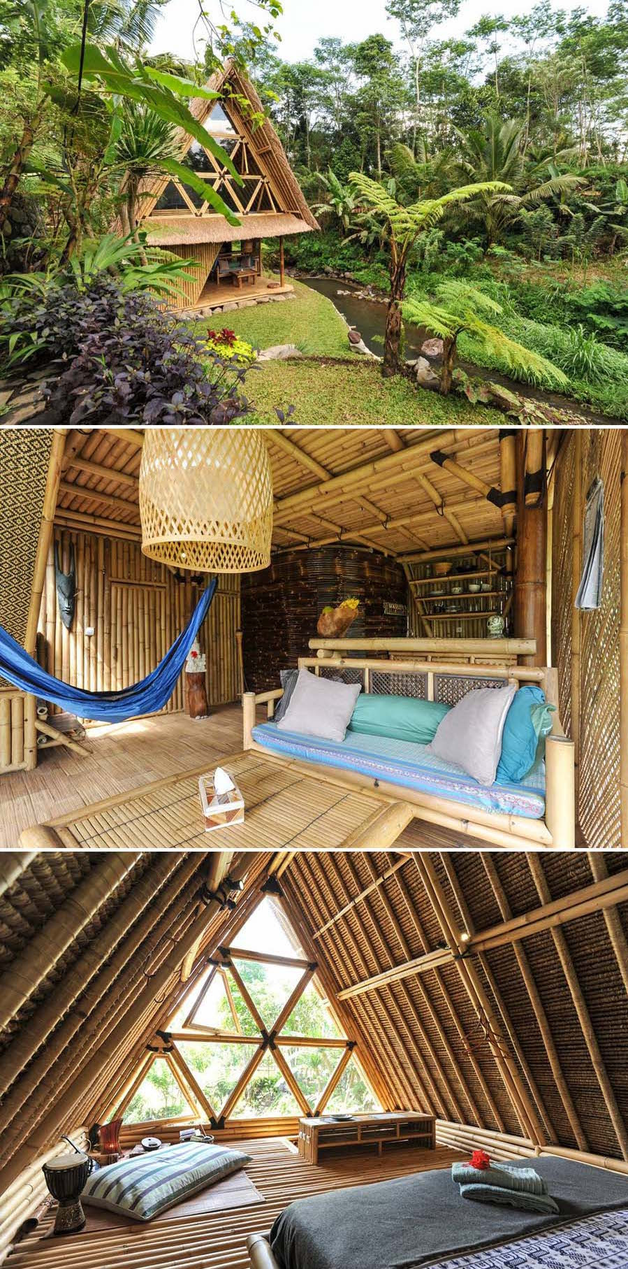 The Most Beautiful Bungalow In the World Beautiful the Most Beautiful and Unique Airbnbs to Add to Your 2018