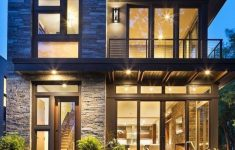 The Most Modern House Awesome 📌 34 Samples Modern Houses Most Popular Exterior Design