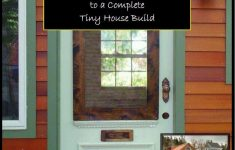 Tiny House Plans Book Fresh Tiny House B I G Book A Beginner S Illustrated Guide To A