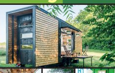Tiny House Plans Book Inspirational Micro Living Deek Diedricksen Derek Amazon