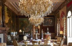 Top 10 Most Beautiful Homes In The World New Look Inside Villa Les Cedres The Most Expensive House For