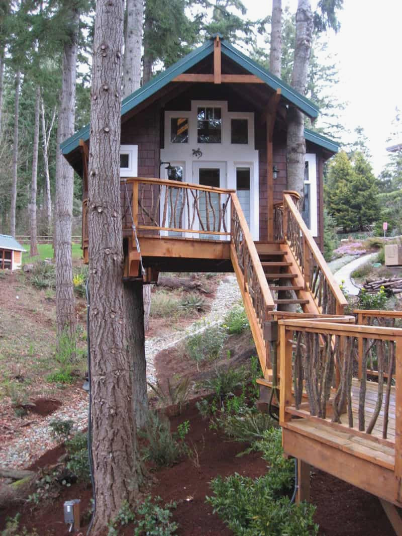 simple treehouse plans fresh how to build a treehouse in the backyard of simple treehouse plans