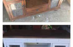 Tv Cabinet With Glass Doors Beautiful Diy Tv Stand With Glass Doors