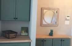 Unfinished Cabinet Doors Home Depot Beautiful Sherwin Williams Dried Thyme Painted On Home Depot