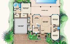 Villa Plans And Designs Beautiful Mediterranean House Plan Small Mediterranean Home Floor Plan