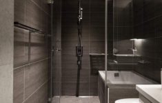 Walk In Bathroom Ideas Best Of Modern Walk In Shower Designs With Virtuel Reel Slate Tiles