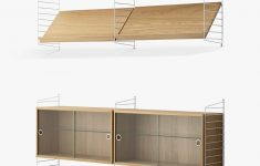 Wall Cabinets With Glass Doors Awesome String Pair Of Shelving Units With Double Glass Door Cabinets Shelves And Wall Fastened Side Racks Oak White