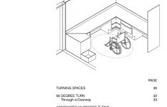 Wheelchair Accessible Style House Plans Fresh Turning — Accessible Home Design