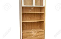 Wood Cabinet With Glass Doors Best Of Wooden Cabinet With Glass Doors And Wooden Drawers Made Of Solid