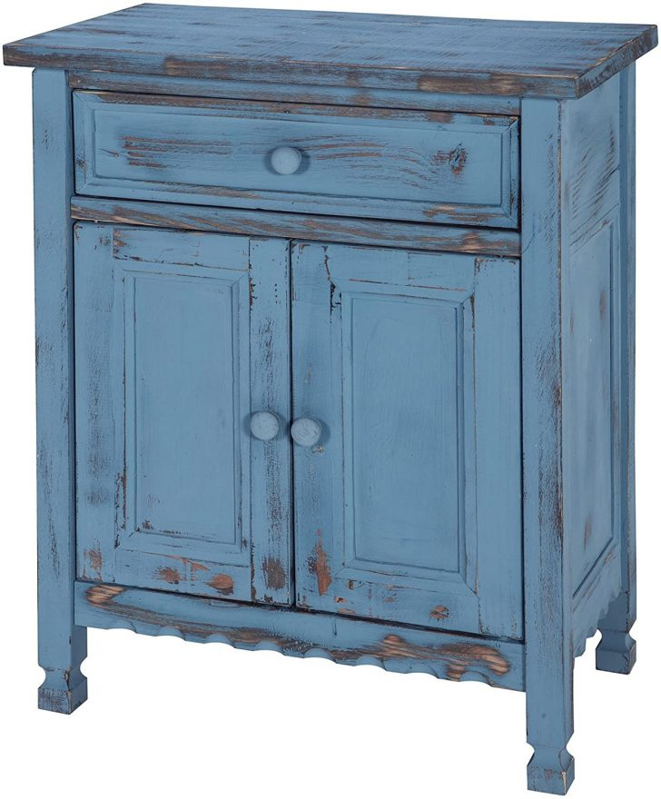 Accent Cabinet with Doors 2021