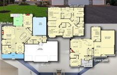 American House Design Pictures New Architectural Designs Exclusive New American House Plan