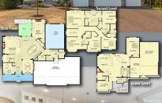 American House Model Design Elegant Architectural Designs Exclusive New American House Plan