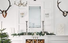 Antler Bathroom Decor Luxury 15 Essential Winter Decorations To Make Your Home Cozy