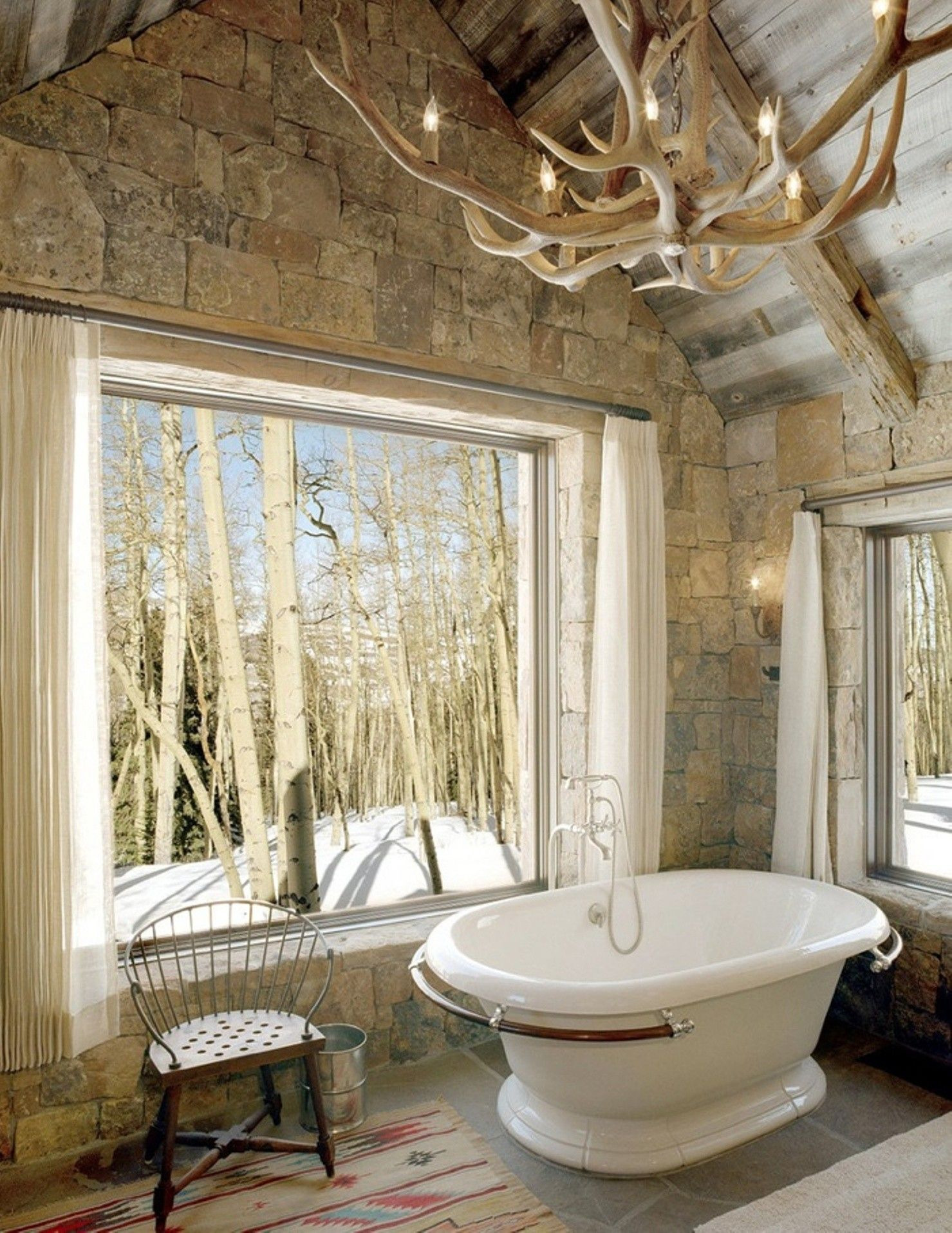 Antler Bathroom Decor Unique Pin by Diana Kinyon On Decorating Tips