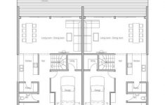 Apartment House Plans Designs Beautiful Duplex House A House Divided Into Two Apartments With A