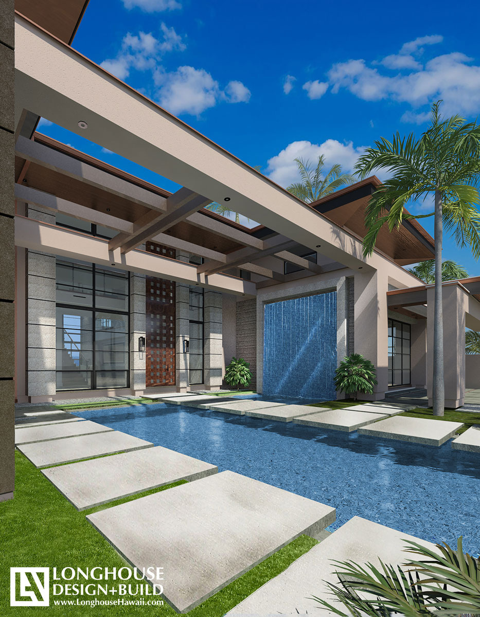 Architect Design for Home Images Unique Hawaii Architects and Interior Design Longhouse Design Build