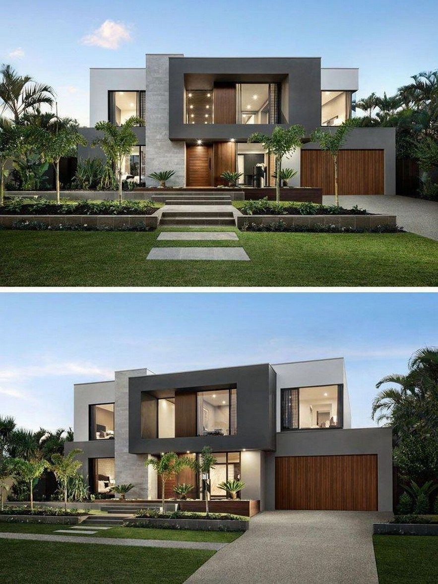Architecture House Design Ideas Awesome ✓47 Inspiring Modern House Design Ideas 2019 1