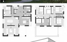 Architecture House Design Ideas Awesome Modern Bauhaus Villa House Plan & Architecture Design Ideas
