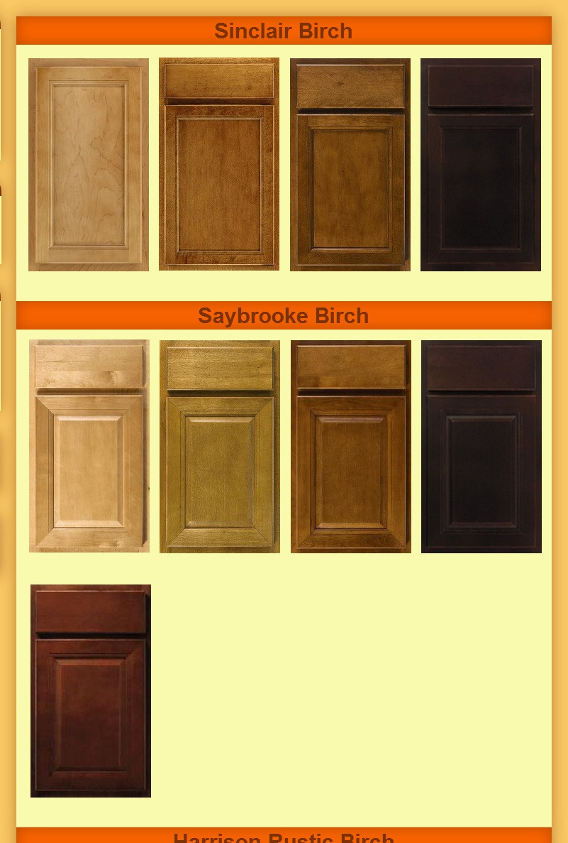 aristokraft kitchen cabiry birch cabi styles sarsaparilla birch cabinets sarsaparilla bark