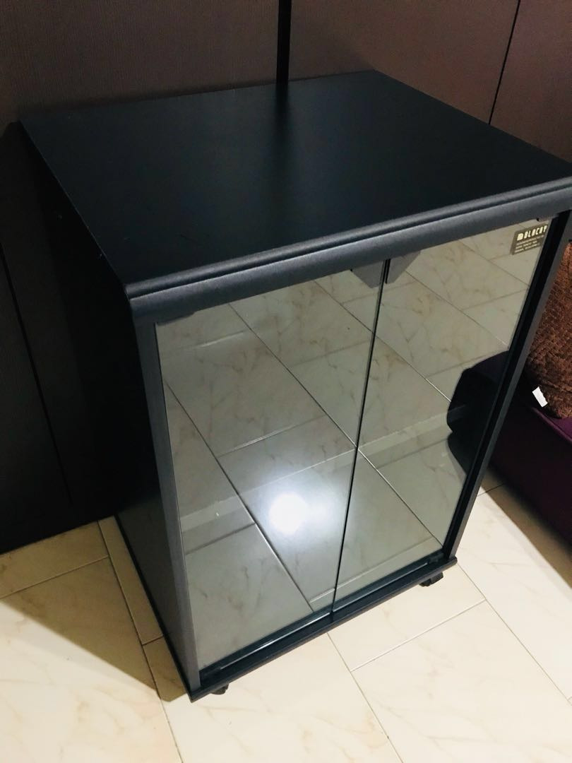 tv audio cabinet with glass doors 932cea57