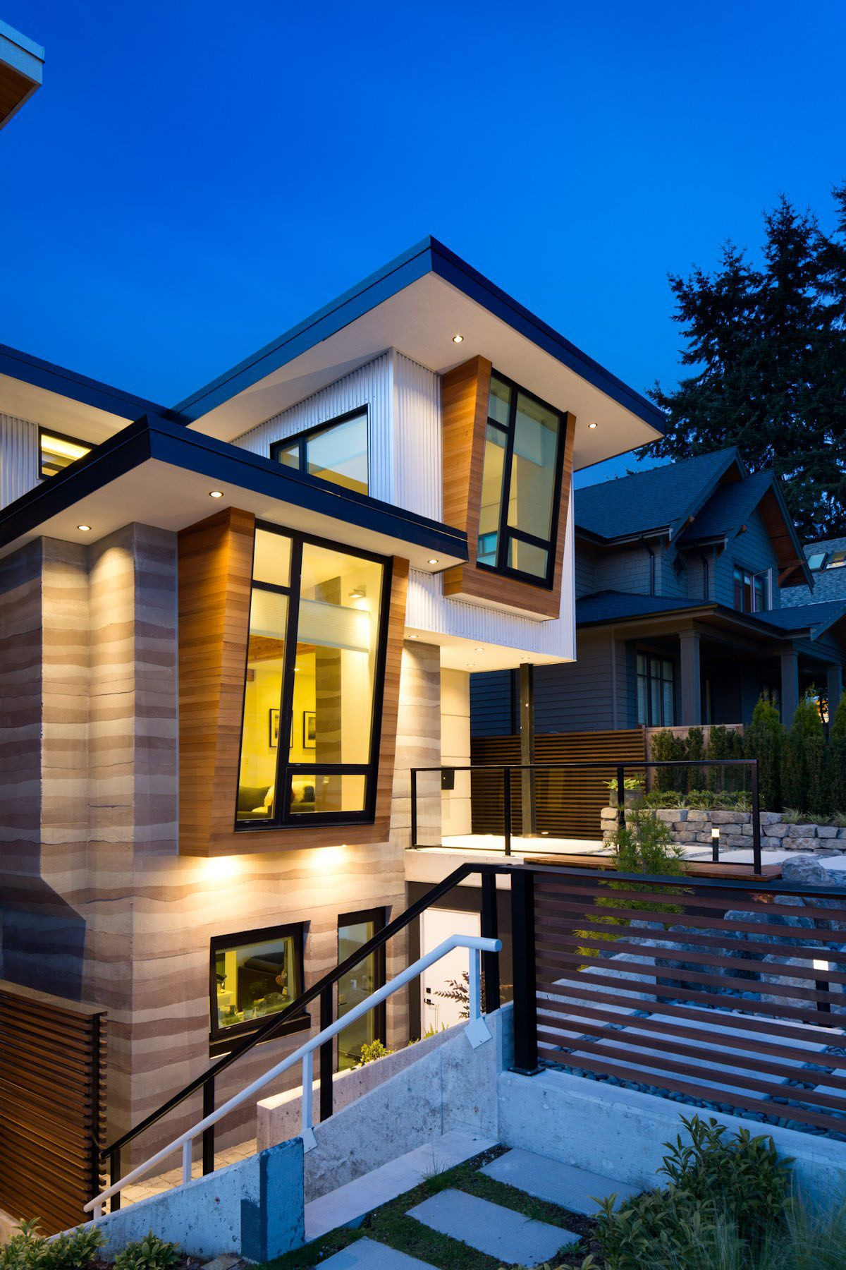 Award Winning Modern Homes Beautiful 10 Unique Ways to Green Your Outdoor Eco Friendly Home
