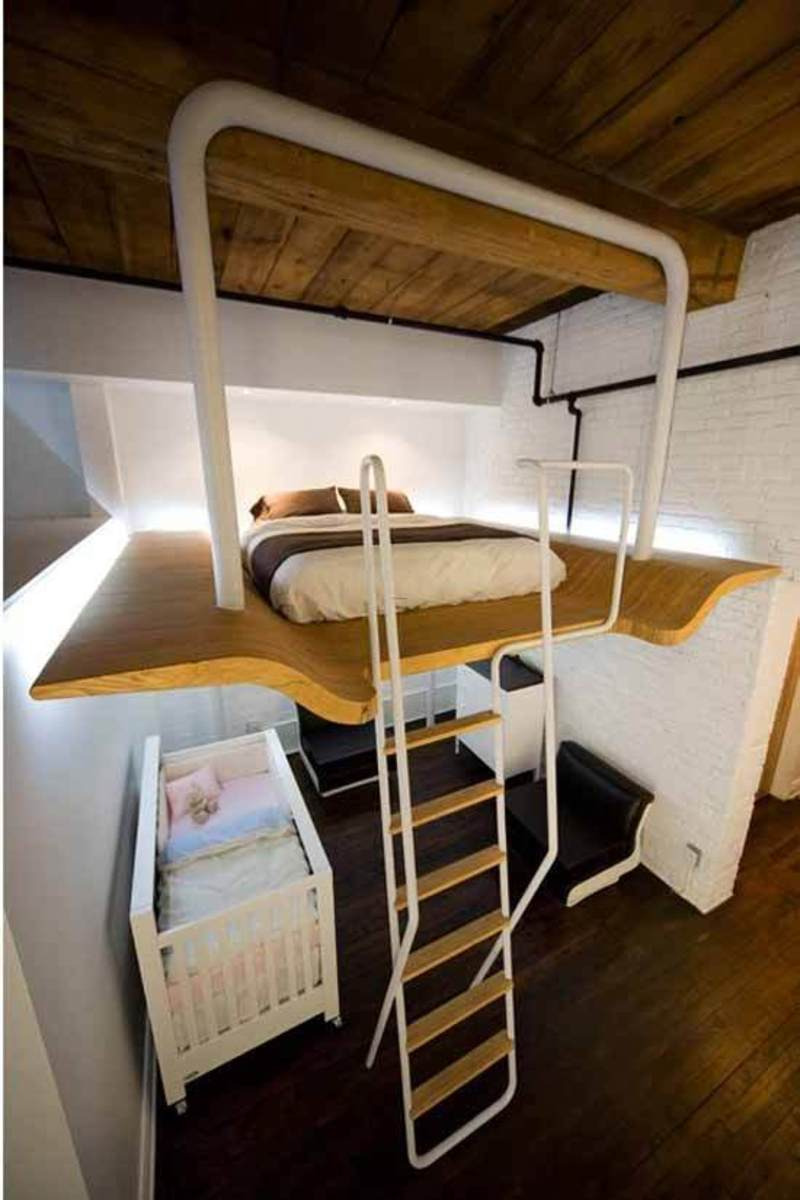Awesome Small Bedroom Ideas Elegant Interior Design Ideas for Loft Bedrooms Awesome Bedroom