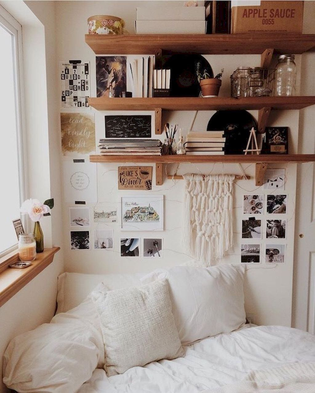 Awesome Small Bedroom Ideas Fresh 30 Simple Diy Apartment Decorating Ideas A Bud