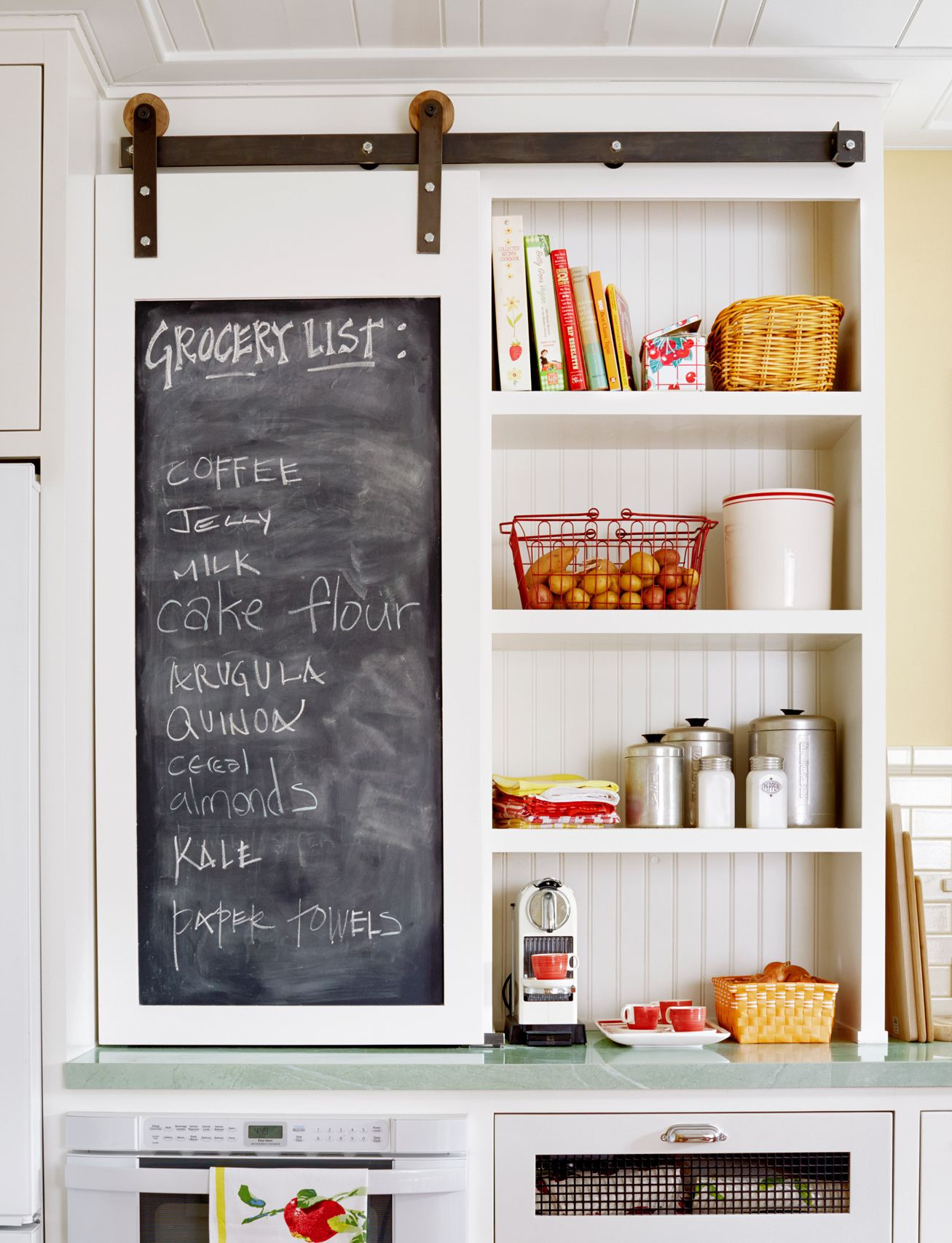 Barn Style Cabinet Doors Elegant 21 Fresh Ways to Incorporate Barn Doors Into Your Home